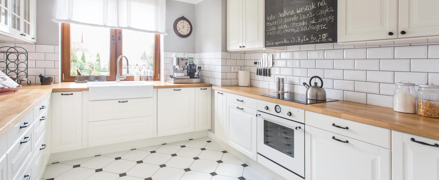 Projektowanie kuchni i mebli kuchennych
