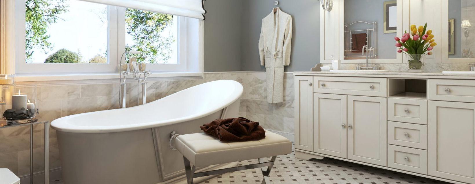 Projektowanie i remonty łazienek