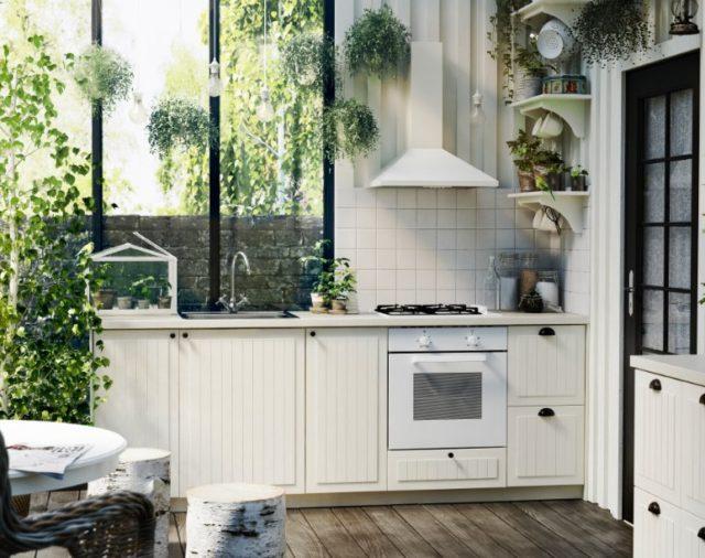 3 sposoby na ładną kuchnię z IKEA