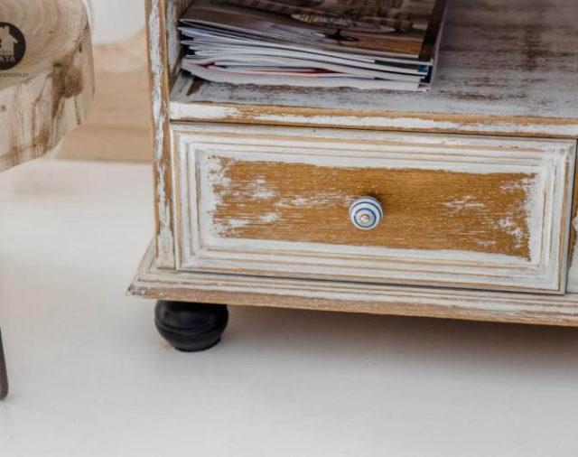 Renowacja mebli drewnianych - od czego zacząć?