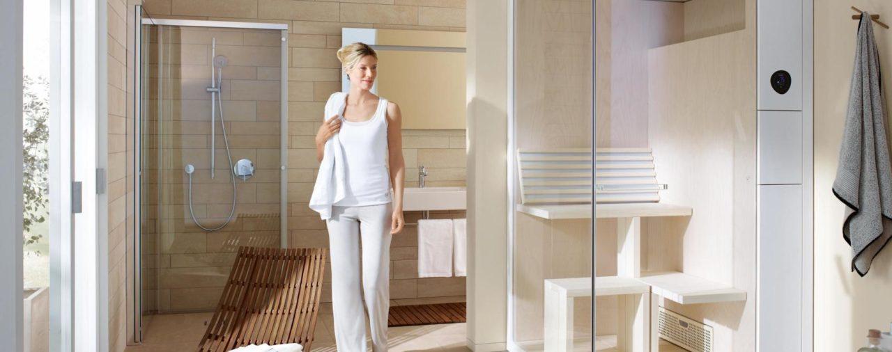Czy warto mieć saunę w domu?