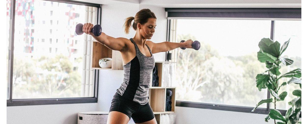Jak urządzić siłownię w domu?