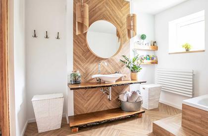 Projektowanie pięknej łazienki w 5 krokach