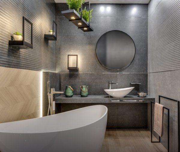 3 sposoby na zaprojektowanie łazienki