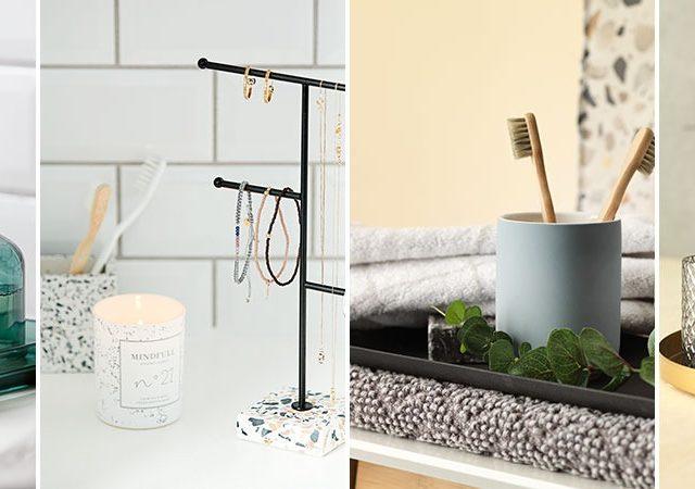 Akcesoria łazienkowe - na jakie się zdecydować?