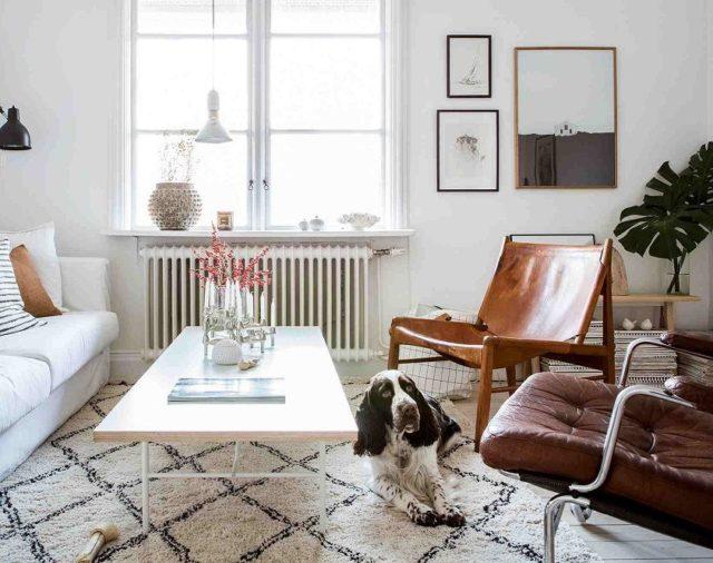 Projektowanie małego pokoju w 5 krokach