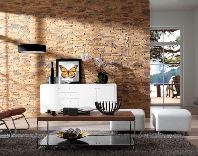 8 sposobów na udekorowanie ściany w salonie